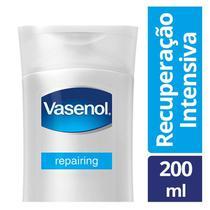 Loção Hidratante Vasenol Recuperação Intensiva Repairing 200ml -
