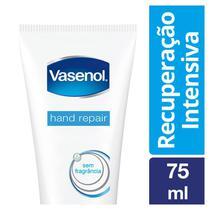 Loção Hidratante Vasenol Reparador Para Mãos 75ml -