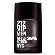Loção Pós-Barba 212 Vip Men Carolina Herrera 100ml