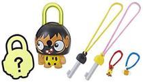 Lock Stars Cadeado Rosa E3185 - Hasbro -