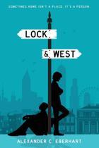 Lock & West - Seven Sisters Publishing, Llc