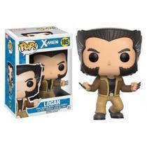 Logan / Wolverine - Funko Pop Marvel Universe X-Men -