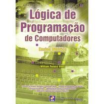 Lógica de Programação de Computadores - Ensino Didático - Editora érica