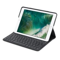 Logitech create ipad pro keyboard case w/ pencil