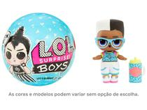 Lol Boneco Surprise Boys 7 Surpresas 8926 - Candide -