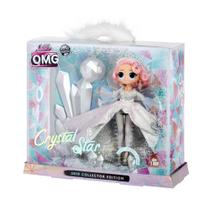 Lol Crystal Star Surprise Omg Collector Edition Original - Candide -
