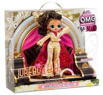 Lol Fashion Remix Omg Jukebox - Candide