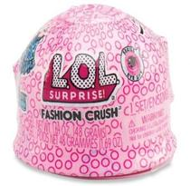 LOL Surprise Fashion Crush Acessórios 3 Surpresas - Candide -