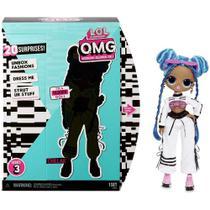 Lol Surprise Omg Doll Core Wave Chillax - Candide