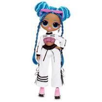 Lol Surprise Omg Fashion Doll Série 3 Chillax Candide -