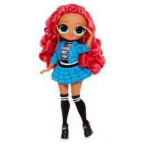 Lol Surprise Omg Fashion Doll Série 3 Class Prez Candide -