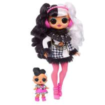 LOL Surprise OMG Winter Disco Dollie e Dollface-Candide-8935 -