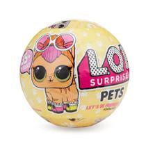 LOL Surprise Pets - Série 3 - Candide -