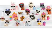 Lol Surprise Pets Series 3  Original Candide - 8905 - Brinquedos