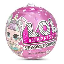 LOL Surprise! Sparkle Series - Mga