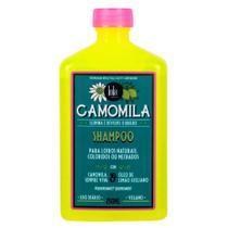 Lola Cosmetics Camomila Shampoo -