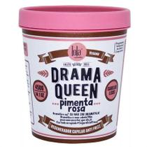 Lola Cosmetics Drama Queen Pimenta Rosa Máscara Capilar 450g -