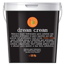 Lola Cosmetics Dream Cream - Máscara Capilar -