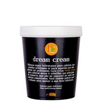 Lola Cosmetics Dream Cream - Máscara de Hidratação 450g -