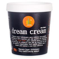 Lola Cosmetics Dream Cream Máscara Super Hidratante -