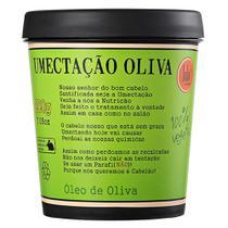 Lola Cosmetics Umectação Oliva - Máscara Capilar -