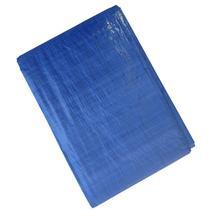 Lona Carreteiro 6x4m Leve Azul Starfer -