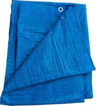 Lona carreteiro azul 70g 10x8m - Ajax