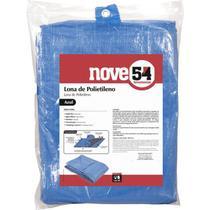Lona Polietileno  6 X 3 Ecc  -  NOVE54 -