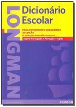 Longman dicionario escolar: para estudantes brasil - Pearson