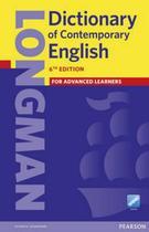 Longman Dictionary Of Contemporary English -