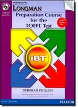 Longman preparation course for the toefl test with answer key - Pearson Do Brasil(Re
