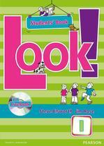Look ! 1 - Student´S Live Book Pack 1 Ed. - Longman -
