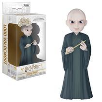 Lord Voldemort Rock Candy Funko Harry Potter - Funko Pop
