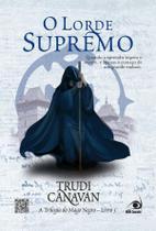 Lorde Supremo, O:Quando A Aprendiz Supera O Mestre, E Apenas O Comeco De Um Grande Embate. - Volume - Novo Conceito