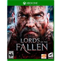 Lords of the Fallen - Xbox-One - Microsoft