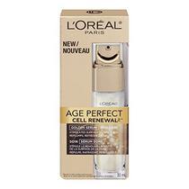 LOreal Paris Age Perfect Cell Renewal Golden Serum 30ML - Loreal