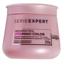Loréal Profissionnel Resveratrol Máscara Capilar Vitamino Color - L'Oréal Professionnel