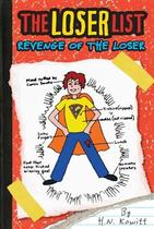 Loser list, the, v.2 - revenge of the loser