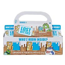 Lost Kitties kit com 3 Caixas Surpresas Série 1 - Hasbro