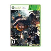 Lost Planet 2 - Xbox 360 - Jogo