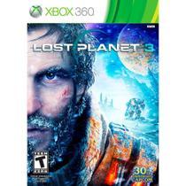 Lost Planet 3 - Capcom