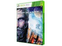 Lost Planet 3 para Xbox 360 - Capcom