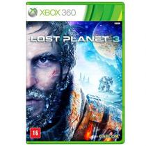 Lost Planet 3  - Xbox 360 - Capcom