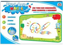Lousa Aqua Magic - Braskit -