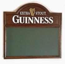 Lousa Decorativa Guinness - Pequena - Karin grace