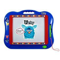 Lousa Divertida do Furby - Conthey -