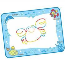 Lousa Infantil Aqua Magic Braskit -