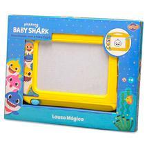 Lousa Magica - Baby Shark TOYNG -