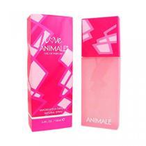 Love Animale, Animale Feminino Eau De Parfum -