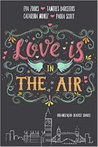 Love is in the air 1: Londres (Português) Capa Comum - Ler Editorial